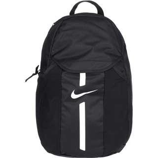 Nike Rucksack Nike Academy Team Daypack schwarz / weiß