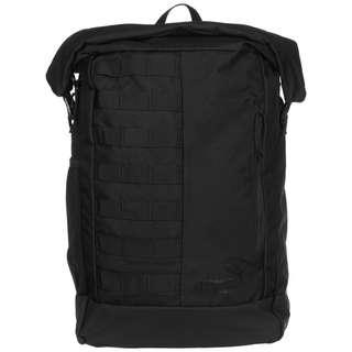 PUMA Rucksack FtblNXT Daypack schwarz