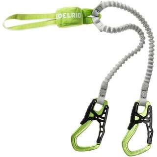 EDELRID Cable Kit VI Klettersteigset oasis
