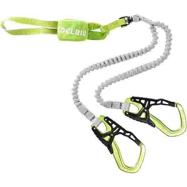 EDELRID Cable Comfort VI Klettersteigset oasis