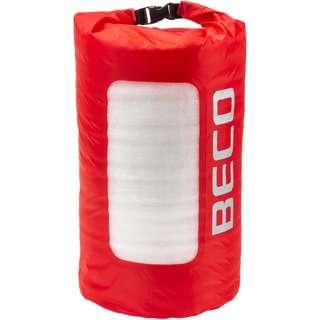 BECO BEERMANN Dry Bag 13 Packsack orange