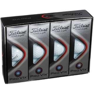 Titleist Pro V1x Golfball white