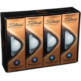 Titleist Pro V1 Golfball white