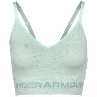 Under Armour Seamless Low Long BH Damen mint