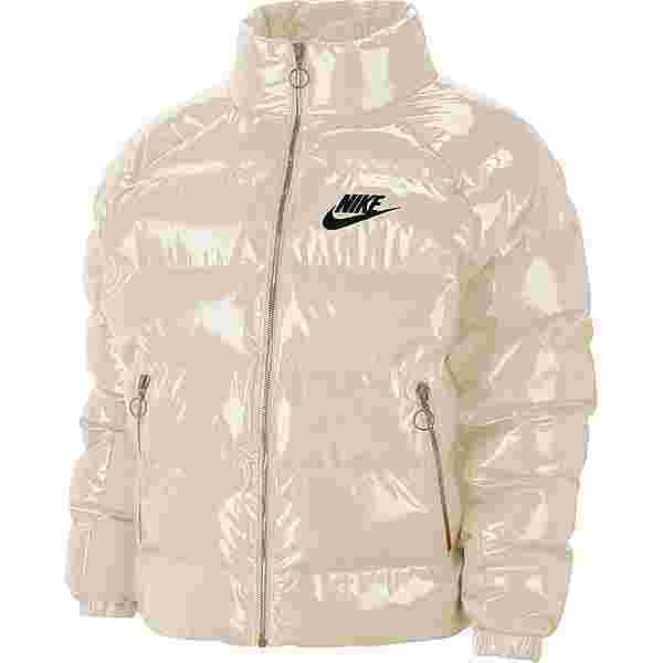 Nike Icon Clash Winterjacke Damen beige