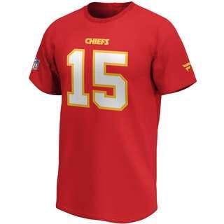 Fanatics Patrick Mahomes II Kansas City Chiefs Fanshirt Herren red