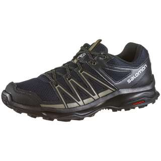 Salomon LEONIS Wanderschuhe Herren night sky-black-olive night