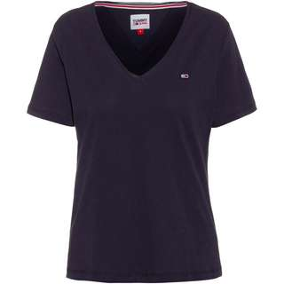 Tommy Hilfiger V-Shirt Damen twilight navy