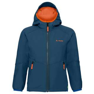 VAUDE RONDANE III Softshelljacke Kinder baltic sea uni
