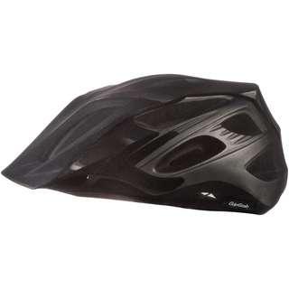 GripGrab BugShield Helmet Cover Fahrradhelmüberzug black