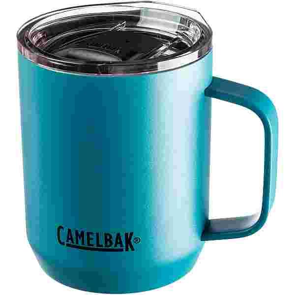 Camelbak Camp Mug, SST Vacuum Insulated, 12oz Trinkbecher larkspur