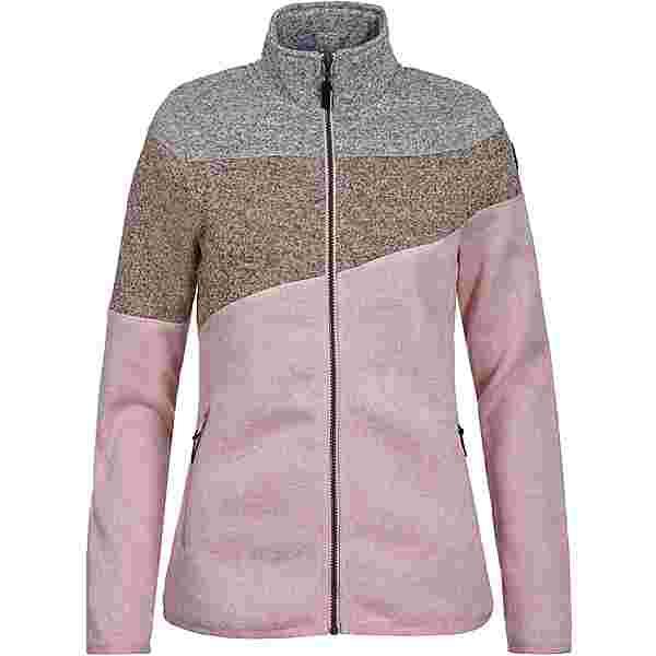 ICEPEAK ALTOONA Funktionsjacke Damen light pink