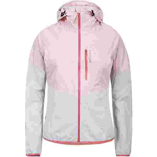 ICEPEAK DAZEY Funktionsjacke Damen light pink