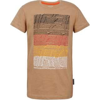 ICEPEAK Millville Jr T-Shirt Kinder camel