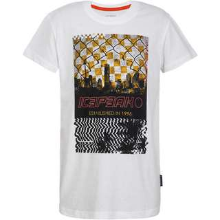ICEPEAK Millville Jr T-Shirt Kinder optic white
