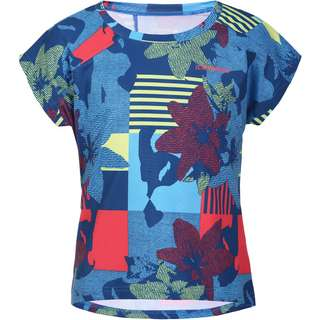 ICEPEAK KADOKA JR T-Shirt Kinder aqua