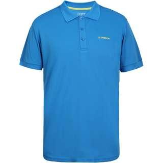 ICEPEAK BELLMONT Poloshirt Herren blue
