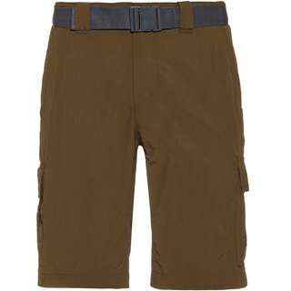 Columbia Silver Ridge™ Funktionsshorts Herren olive green