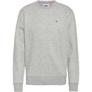 Tommy Hilfiger Sweatshirt Herren light grey heather