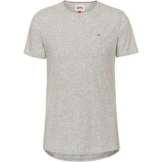 Tommy Hilfiger Jaspe T-Shirt Herren light grey heather