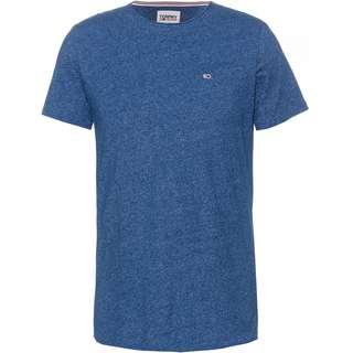 Tommy Hilfiger Jaspe T-Shirt Herren cobalt heather
