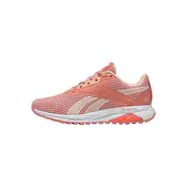 Reebok Liquifect 90 Shoes Fitnessschuhe Damen Twisted Coral / Aura Orange / Orange Flare