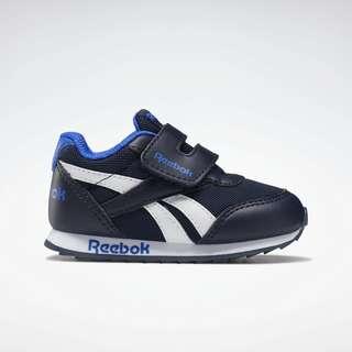 Reebok Reebok Royal Classic Jogger 2 Shoes Sneaker Kinder Vector Navy / Court Blue / White