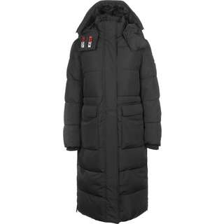 Tommy Hilfiger TJW Oversize Trenchcoat Damen schwarz