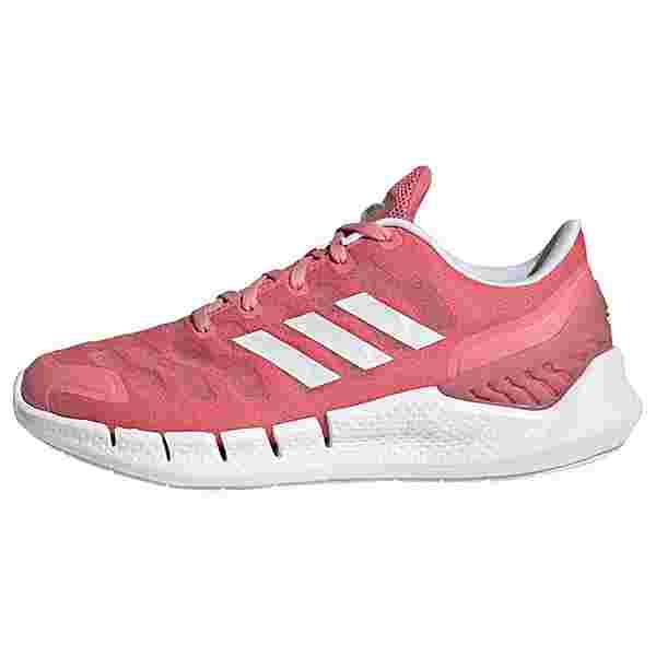 adidas Climacool Ventania Schuh Laufschuhe Damen Hazy Rose / Cloud White / Core Black