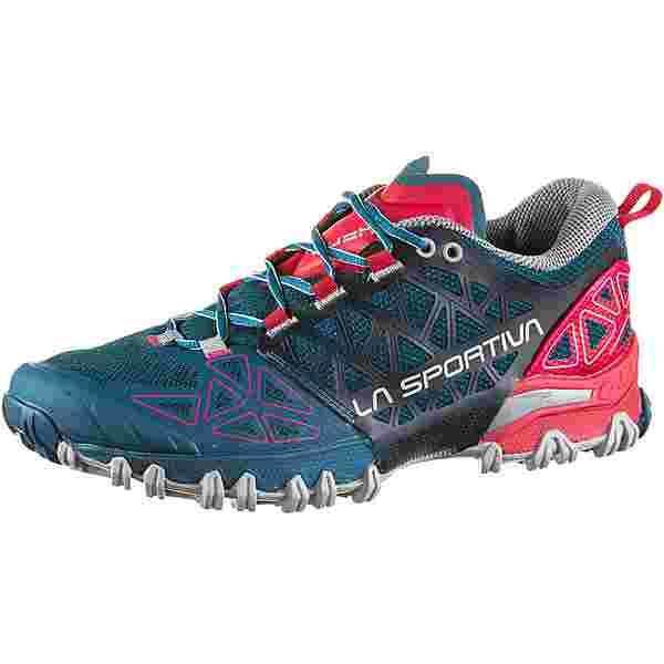La Sportiva Bushido II Trailrunning Schuhe Damen ink-love potion