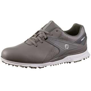 Foot Joy PRO SL Golfschuhe Herren grey-white