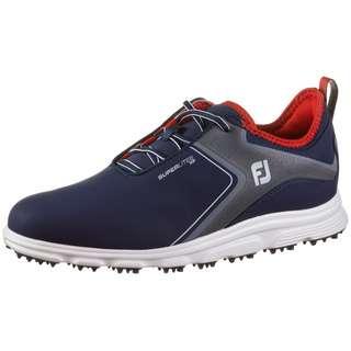 Foot Joy FJ Superlites XP Golfschuhe Herren navy-white-red
