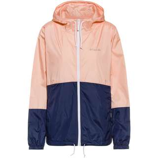Columbia FLASH FORWARD™ Windbreaker Damen Peach Cloud, No
