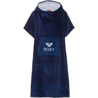 Roxy Stay Magical Badeponcho Damen anthracite