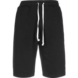 Urban Classics Low Crotch Trainingshose Herren schwarz