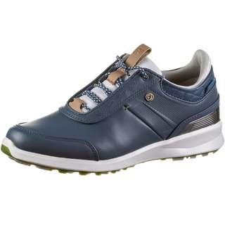 Foot Joy FJ Stratos Golfschuhe Damen blue-green