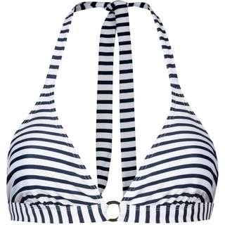 Maui Wowie Recycled Econyl Bikini Oberteil Damen weiß
