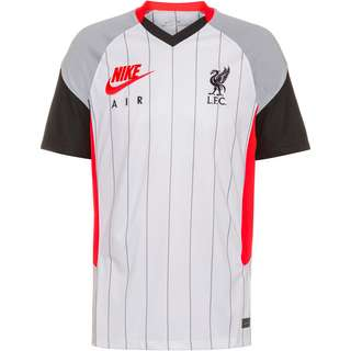 Nike FC Liverpool Air Max Trikot Herren white-laser crimson-wolf grey-black
