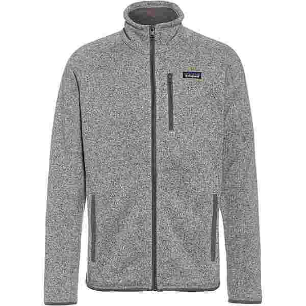 Patagonia Better Sweater Fleecejacke Herren stonewash