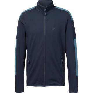 JOY sportswear Pierre Trainingsjacke Herren night-sea green