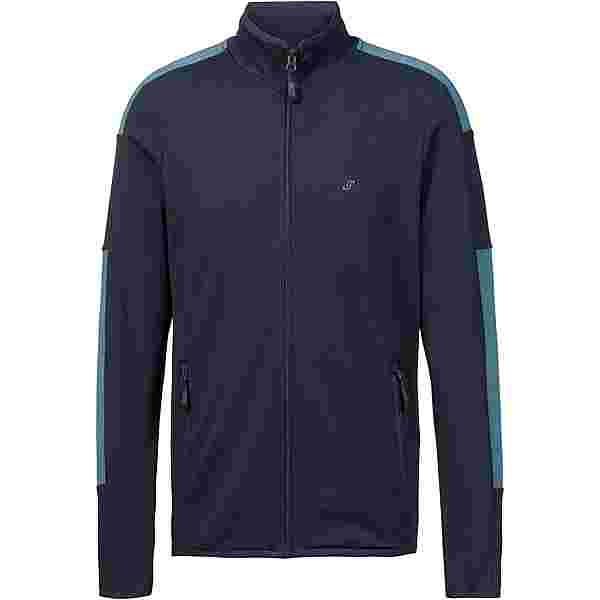 JOY sportswear Pierre Trainingsjacke Herren night-sea green
