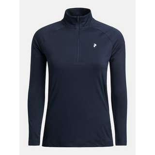 Peak Performance Turf Funktionsshirt Damen blue shadow