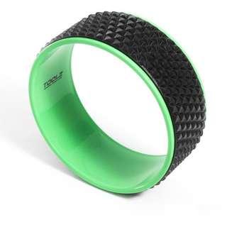 TOOLZ Yoga Ring Pilates Ring black green