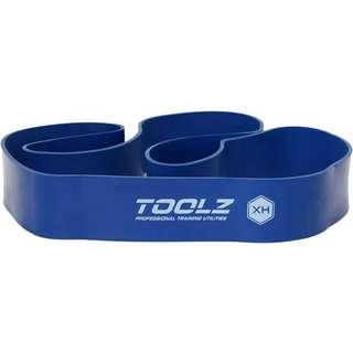 TOOLZ Super Band Gymnastikband blau