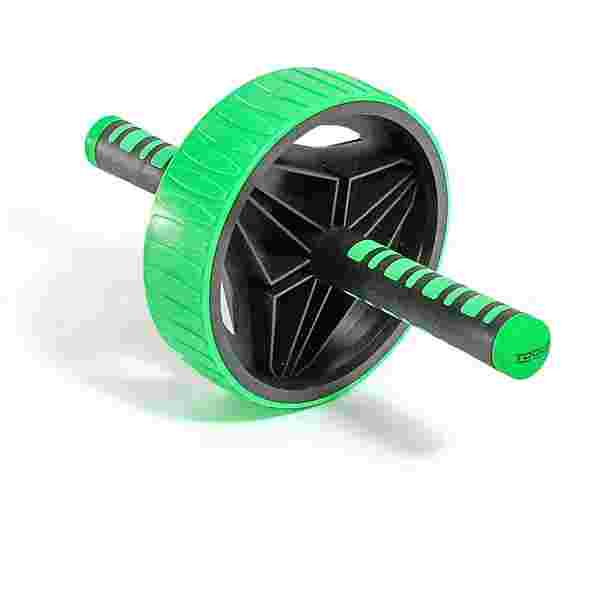 TOOLZ Exercise Wheel DIA Fitnessgerät grün