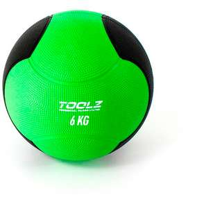 TOOLZ Medicine Ball Medizinball green