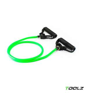 TOOLZ Toning Tube Schlingentrainer grün