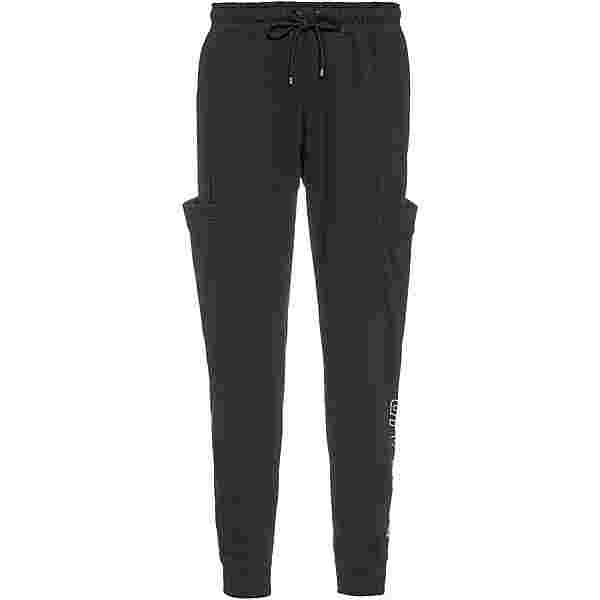 Nike NSW Air Sweathose Damen black/white