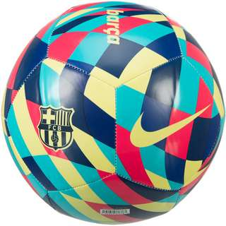 Nike FC Barcelona Fußball limelight-multi-color-limelight