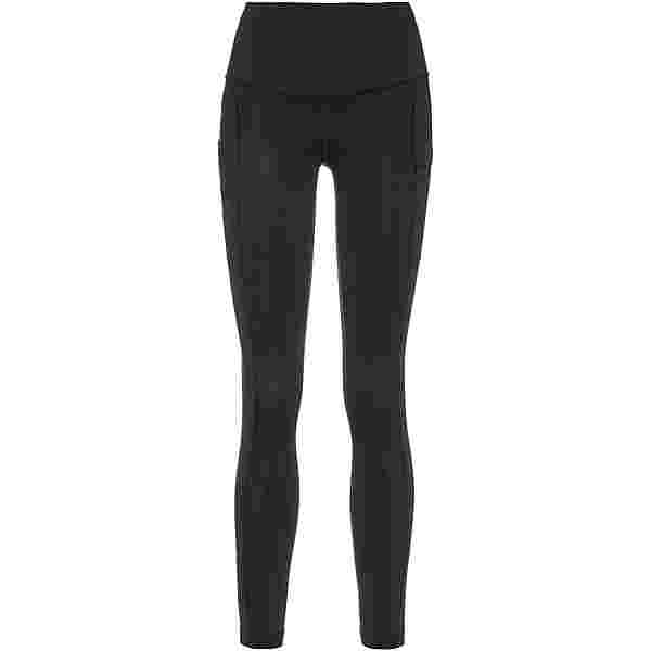 Patagonia Pack Out Tights Damen black
